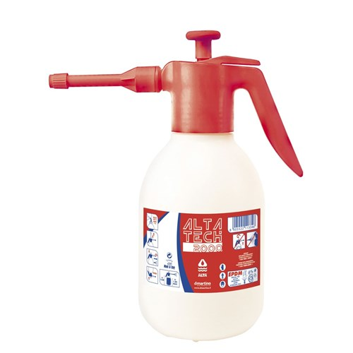 Alta liuotinruiskupullo 2 litraa