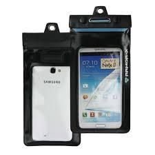 ARMOR-X  AquaGear vedenpitävä pussi älypuhelimille