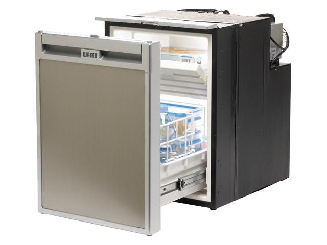 Waeco Coolmatic CRD50 jääkaappi liukuovella 12/24 V 40 W