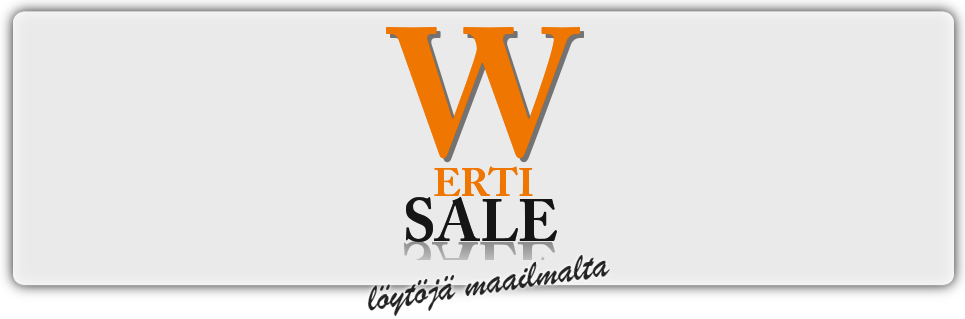 WERTISALE
