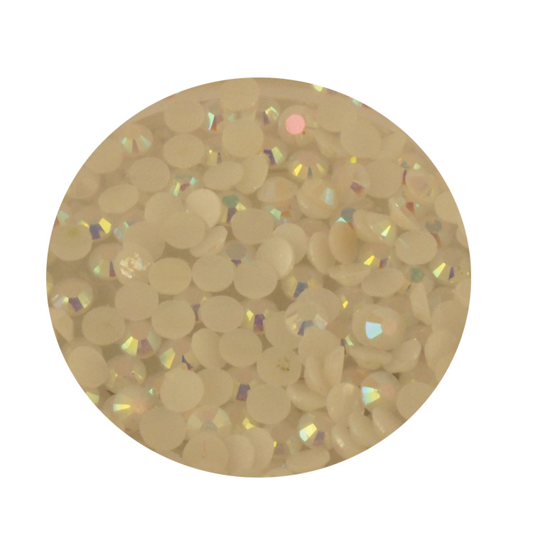 Liimattava strassi valkea AB (3mm n.200kpl)
