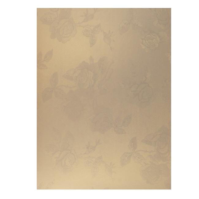 Helmiäisruusupaperi valkea A4 5kpl