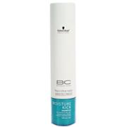 Schwarzkopf BC Moisture Kick Shampoo 250ml  ja Hoitosuihke 200ml