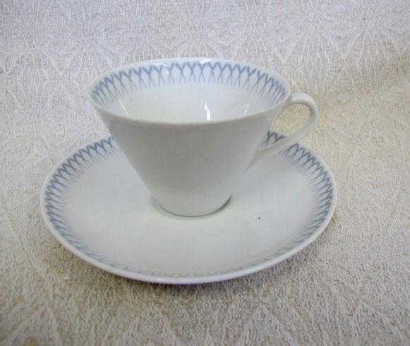 Arabia lemmikki kahvikuppi