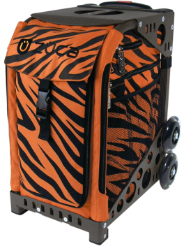 ZUCA SPORT YEAR OF THE TIGER