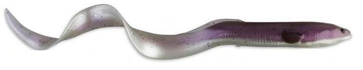 Real Eel 20cm 27g+5g 03-Purple Pearl NL 2+2pcs