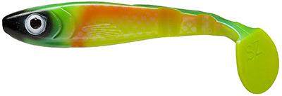 Abu McPike 25cm/110g -Papegoj