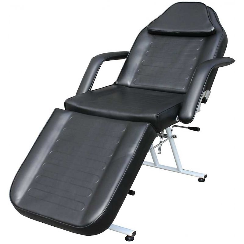 Deins Perus Kosmetologin tuoli musta