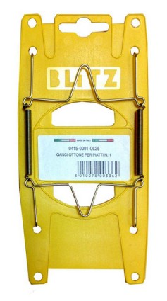 Lautasripustin Nro 2 20-30cm