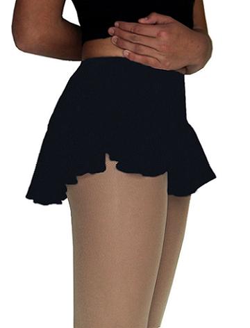 ChloeNoel A-line Skate Skirt Dots