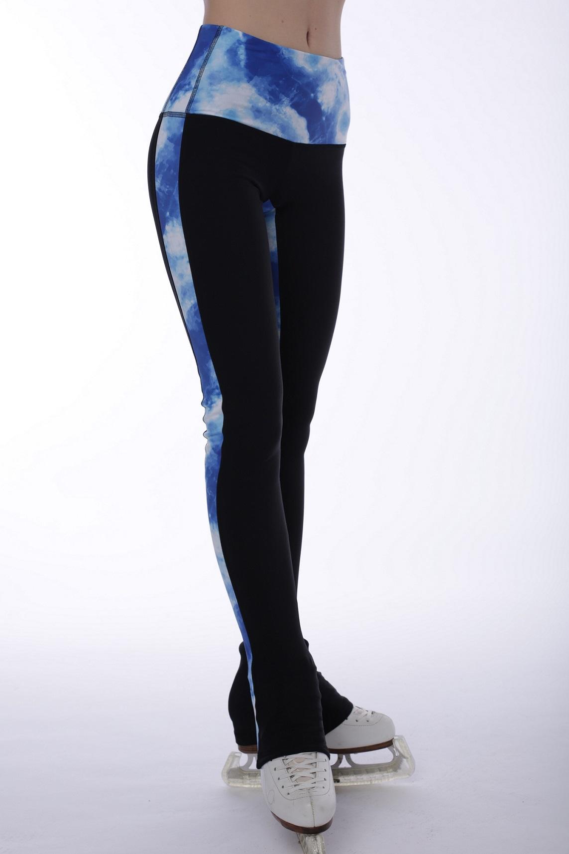 Thuono Linx Trousers (Sky Blu)