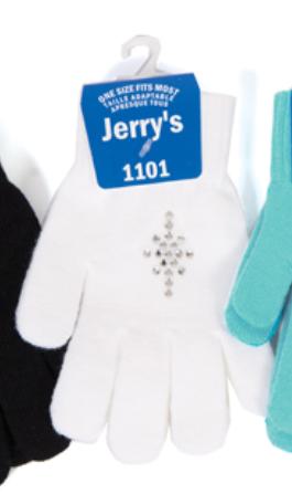 Jerrys Strassisormikas (Kirkas tähti)