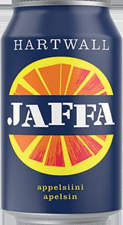1C Virvoitusjuoma Jaffa
