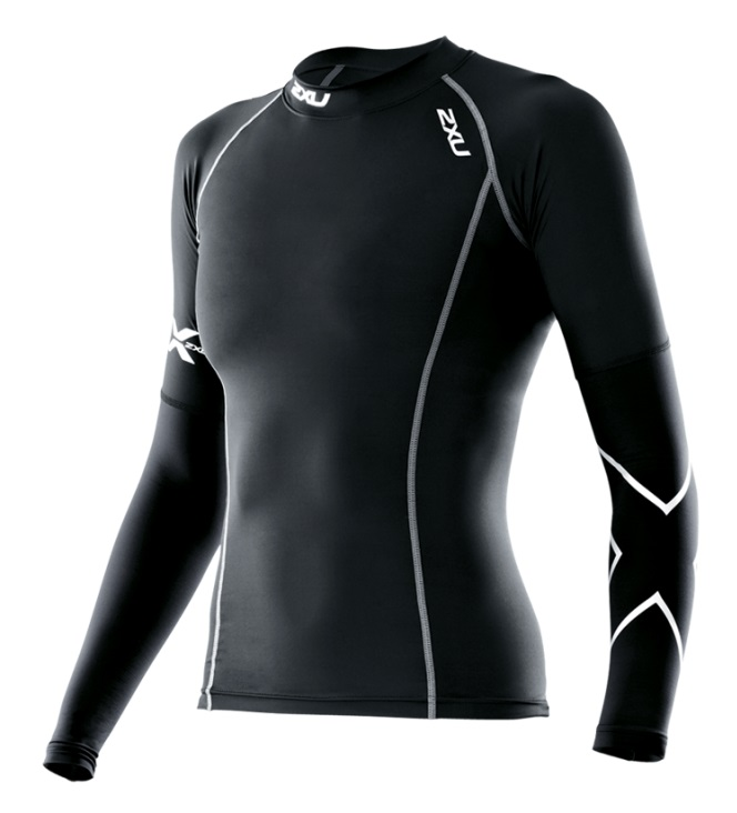 2XU Compression L/S TOP, W