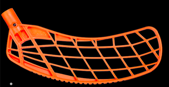 Blade Air MB Neon Orange