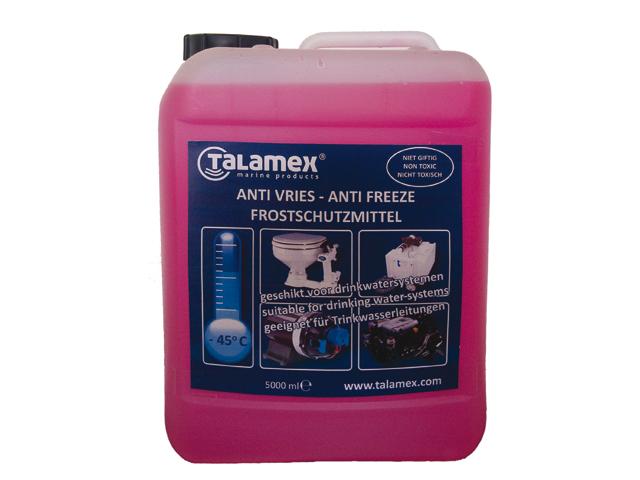 Talamex Anti-Freeze jäätymisesto 5 litraa