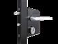 Portinlukko LAKQ U0 runsaasti eri malleja eri profiileille
