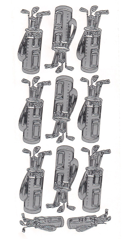 Ät golfaus hopea (golf2)