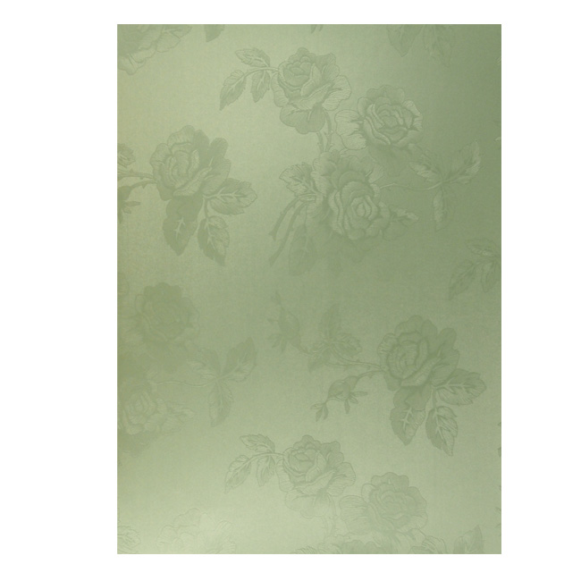 A4 helmiäisruusupaperi minttu 5kpl