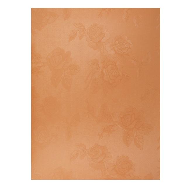 Helmiäisruusupaperi persikanpinkki A4 5kpl