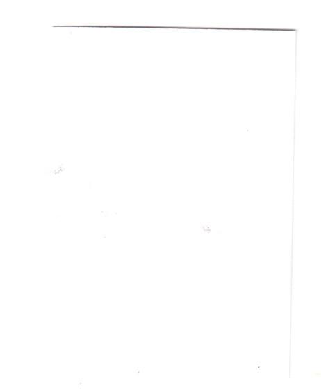 1-osaiset A6 korttipohjat valkea 200g 25kpl