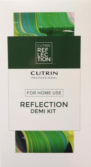 Cutrin Reflection Demi kotiväri 2*60ml +60ml