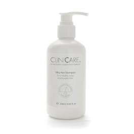 Cliniccare Silky Hair Shampoo 250 ml