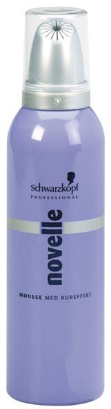 Schwarzkopf Novelle Muotovaahto 200ml