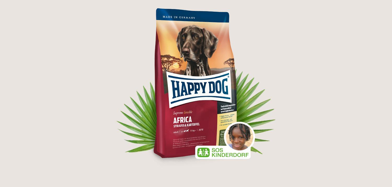 HD Supreme Africa 20/10 12,5kg