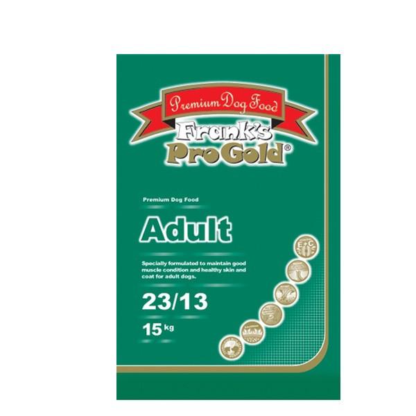 Pro Gold Adult grön 23/13 15kg
