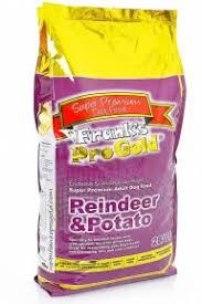 Pro Gold Ren (poro) & Potatis 28/16 15kg