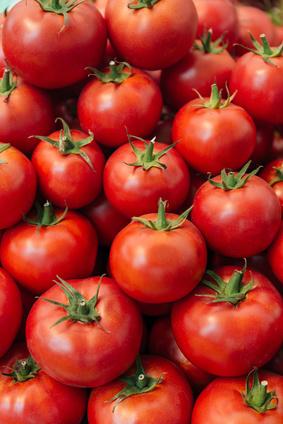 Kotimainen tomaatti, luomu, n. 500g