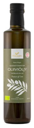FOODIN oliiviöljy, suodattamaton 500ml