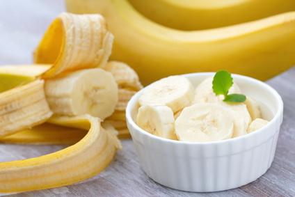 Banaani, luomu, reilun kaupan, n.1kg