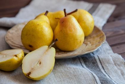 päärynä luomu Makupiste