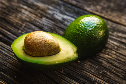 Avocado, luomu 2-3kpl, n.300g