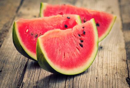 Minivesimeloni, kokonainen, luomu, n. 2kg
