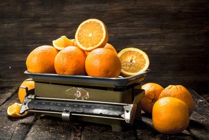 Appelsiini, Solarino, luomu, n. 1kg