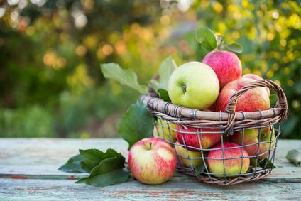 Kotimainen omena n. 1kg