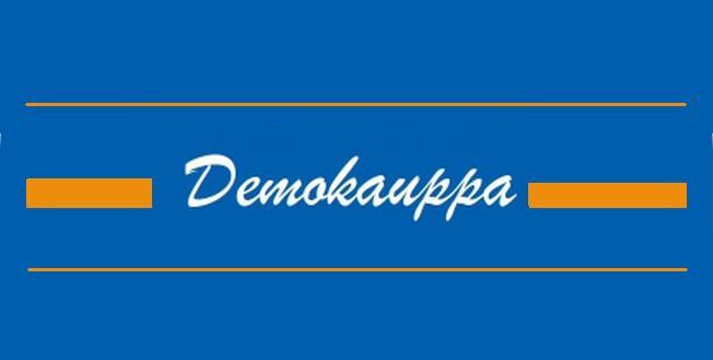 Demokauppa Oy