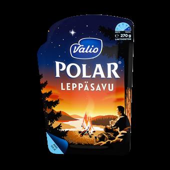 Valio Polar® Leppäsavu e270 g viipale