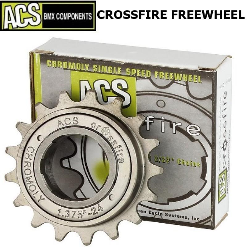 ACS Crossfire 16t freewheel