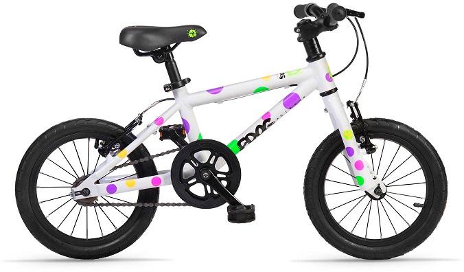 Frog Bikes 40 lastenpyörä 14- rengas