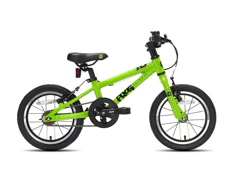 Frog Bikes 43 Vihreä