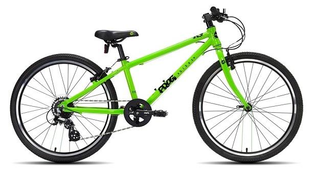 Frog Bikes 62 vihreä