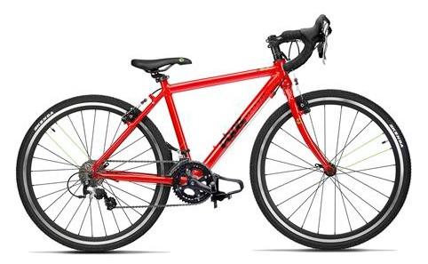 Frog Bikes 70 ROAD  maantie lastenpyörä 26- rengas. 18- vaihdetta. (ov