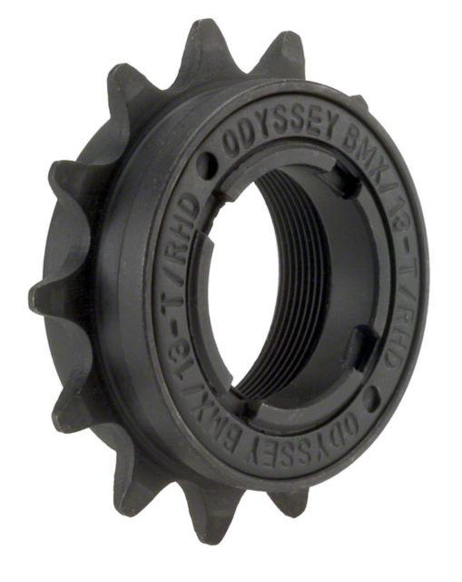 Odyssey BMX 13t freewheel/vapaaratas  RHD