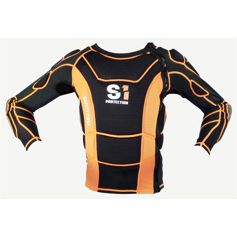 S1 Youth Protection jacket/ junior suojapaita