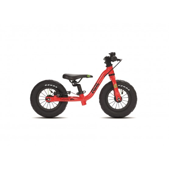 Frog Bikes Tadpole Mini Potkupyörä 10-rengas