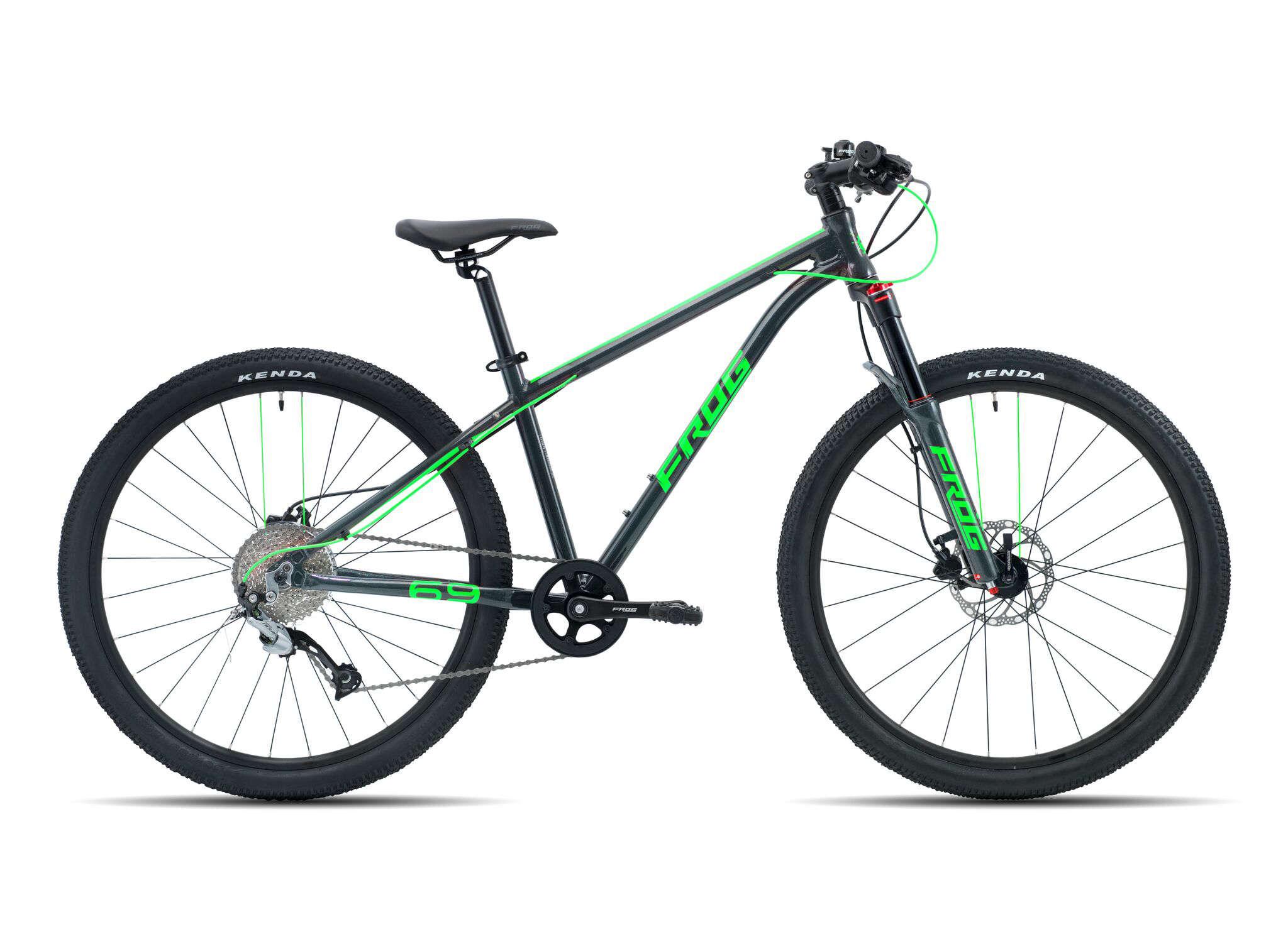 Frog Bikes MTB 69 Maastopyörä